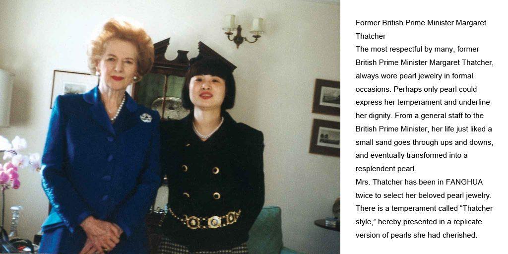 Thatcher&Bai